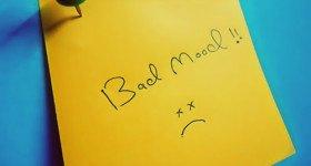 Moods…